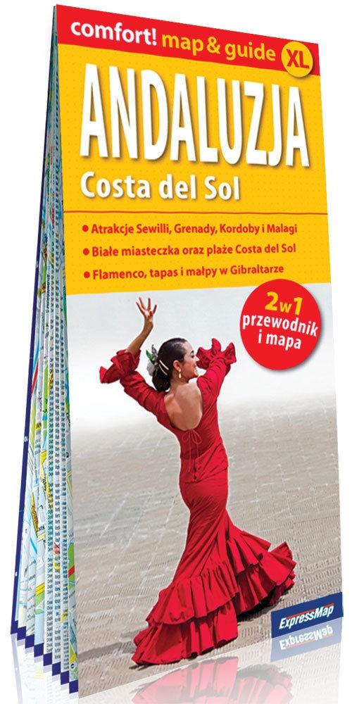 Andaluzja Costa del Sol 2w1