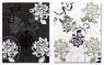 Album kieszeniowy Gedeon 200 kieszeni (B46200S Black&White)