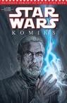 Star Wars. Hrabia Dooku. Komiks 5/2011