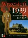 Wrzesień 1939 Wojsko Polskie 1935-1939