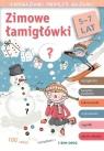 Zimowe łamigłówki Łamigłówki mądrej główki Michałowska Tamara