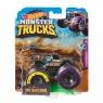 Hot Wheels Monster Trucks: Pojazd 1:64 - One Bad Ghoul (FYJ44/GJD93)Wiek: