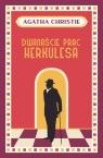 Dwanaście prac Herkulesa Christie Agatha
