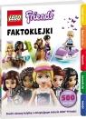 Lego Friends Faktoklejki