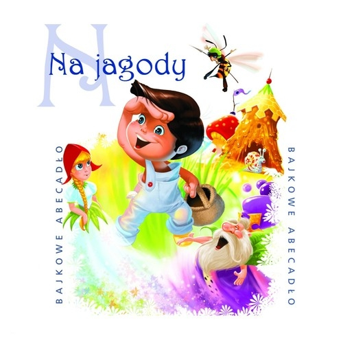 Na jagody (Audiobook)