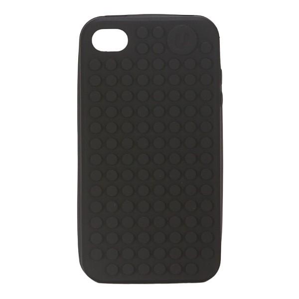 Etui iPhone4 czarny