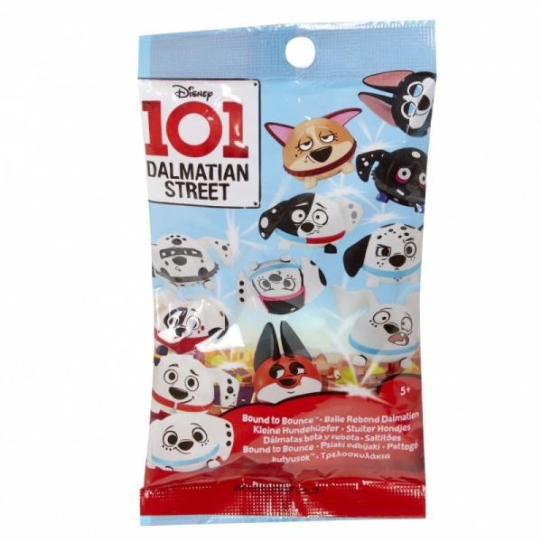 101 Dalmatyńczyków: Psiaki-obijaki (GBM10)