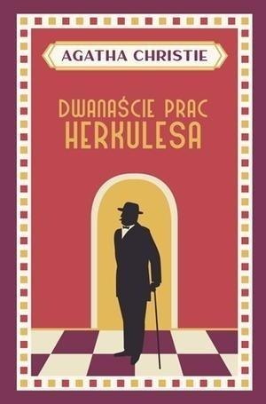 Dwanaście prac Herkulesa Agatha Christie