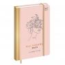 Kalendarz 2022 książkowy B6/192 str. - Beauty