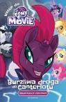 My Little Pony The Movie Burzliwa droga do Canterlotu