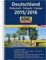 SuperStrassen ADAC. Deutschland 2015/2016