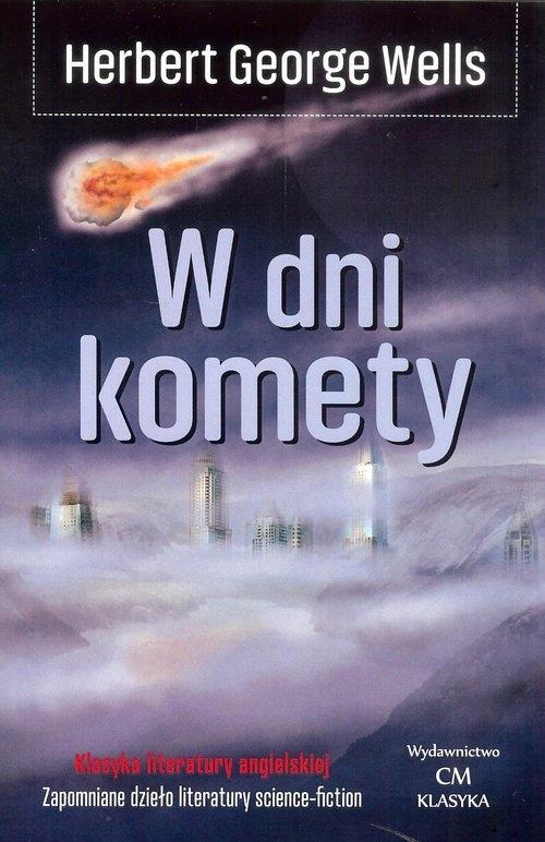 W dni komety Wells Herbert George