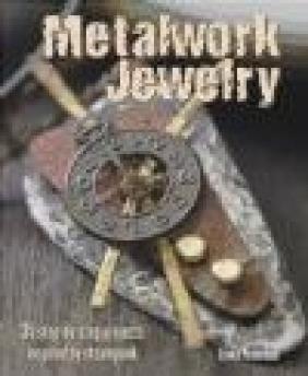 Metalwork Jewelry Linda Peterson