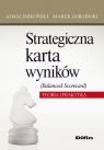 Strategiczna karta wyników Balanced Scorecard