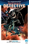 Batman Detective Comics T.3 Liga Cieni IV James Tynion, Takara Marcio, Duce Christian