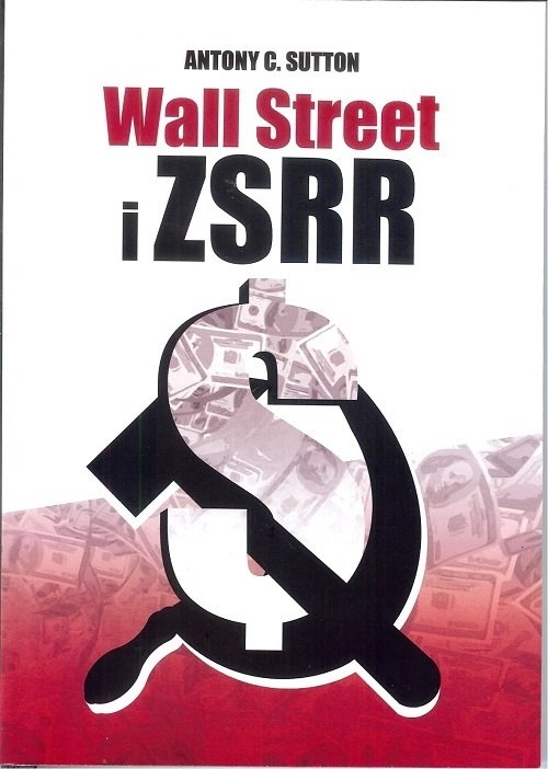Wall Street i ZSRR Sutton Antony C.