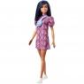 Barbie Fashionistas: Modne przyjaciółki - lalka nr 143 (GHW57)