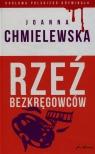 Królowa polskiego kryminału 36 Rzeź bezkręgowców