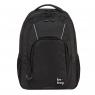 Plecak Be.bag Be.simple Digital Black