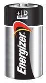 Baterie. 2x bateria Energizer Alkaline Power D LR20 (EN-297331)