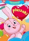 Maluszkowe malowanie - Pluszaki