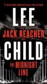The Midnight Line : A Jack Reacher Novel Child Lee