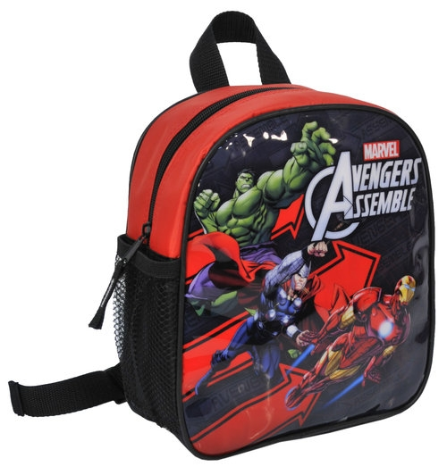 Plecaczek Avengers Assemble
