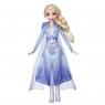Lalka klasyczna Elsa - Frozen 2 (E6709)