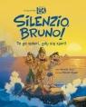Silenzio, Bruno! Disney Pixar Luca praca zbiorowa