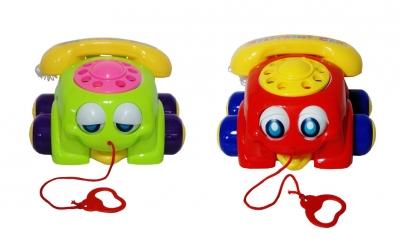 Telefon do ciągnięcia
