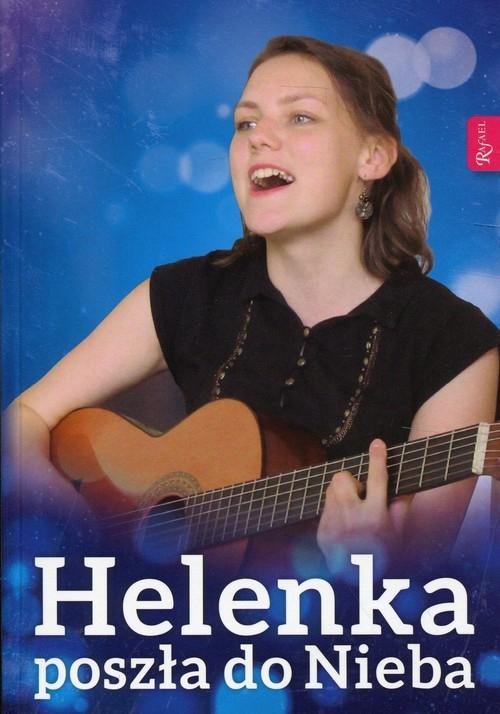 Helenka poszła do Nieba Pabis Małgorzata