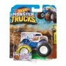 Hot Wheels Monster Trucks: Pojazd 1:64 - Milk Monster (FYJ44/GJD92)Wiek: