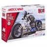 Meccano Model 5 w 1 Motocykl (6036044)