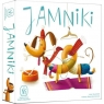 Jamniki Wiek: 6+ Short David