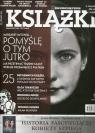 Książki Magazyn do czytania 3/19