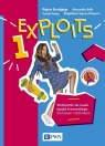 Exploits 1 Podręcznik do nauki języka francuskiego 976/1/2019 Boutegege Regine, Bello Alessandra, Poirey Carole, Supryn-Klepcarz Magdalena