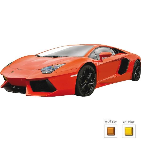WELLY Lamborghini Aventador LP700 (WE24033)