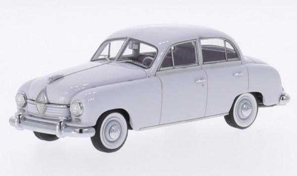 Borgward Hansa 1500 1950