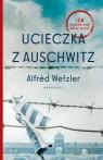 Ucieczka z Auschwitz Wetzler Alfred
