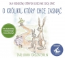 O króliku, który chce zasnąć. Audiobook