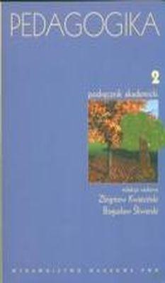 Pedagogika Podręcznik akademicki Tom 2 (Uszkodzona okładka)