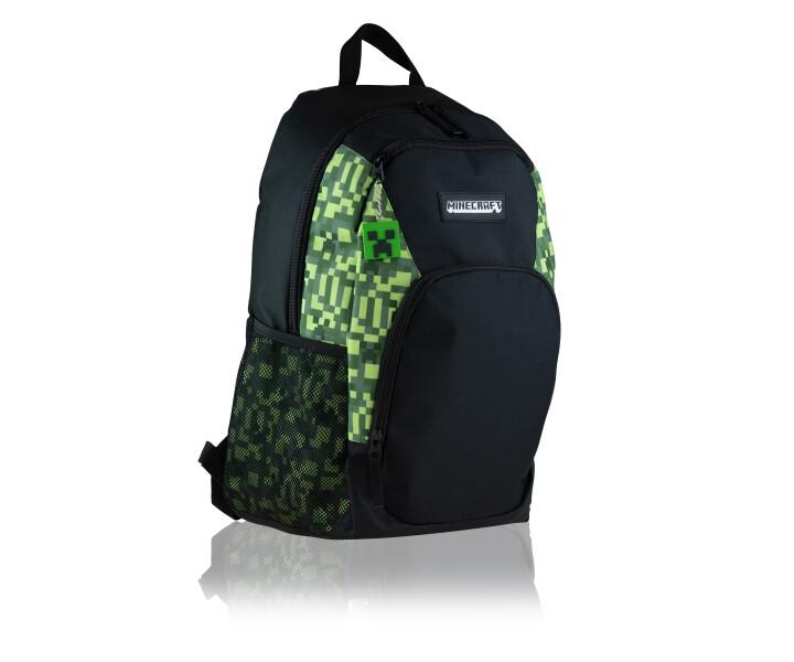 Plecak młodzieżowy Minecraft (442587)