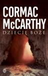 Dziecię boże McCarthy Cormac