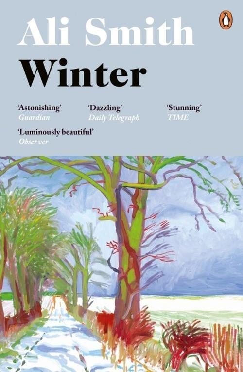 Winter Smith Ali