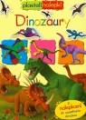 Dinozaury Plastelinalepki