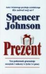Prezent Ten podarunek gwarantuje szczęście i sukcesy w życiu i w pracy Johnson Spencer