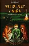 Felix Net i Nika oraz Orbitalny Spisek Tom 5 Kosik Rafał