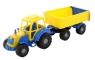 Altaj traktor z przyczepą Nr 1 35332