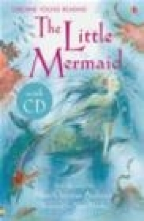 Little Mermaid with CD