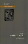 Wiersze zebrane Zbylitowski Andrzej